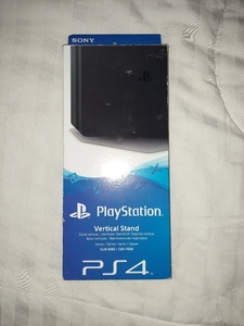 Used Ps4 vertical stand for pro and normal in Dubai, UAE