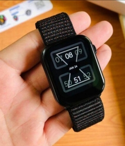 Used APPLE WATCH FK 78 SMARTWATCH GET in Dubai, UAE