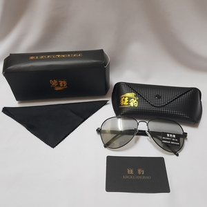 Used Photochromic Polarized Lens Sunglasses in Dubai, UAE