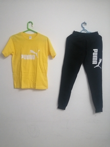 Used New PUMA tracksuit sportswear size small in Dubai, UAE
