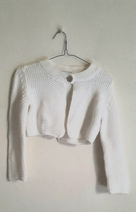 Used Crop Sweater in Dubai, UAE