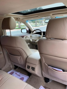 Used Toyota Avalon limited in Dubai, UAE