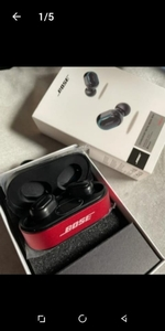 Used BOSE IN  DIGITAL EARPHONES MUST BUY in Dubai, UAE