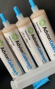 Used Advion Cockroach gel (1 Tube) in Dubai, UAE