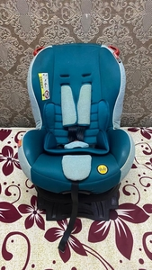 Used Junior car seat in Dubai, UAE