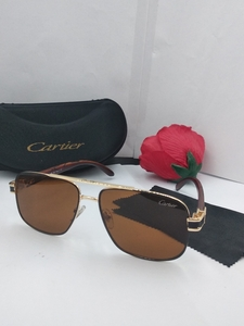 Used CARTIER SALE SUNGLASSES 0375 GS01 in Dubai, UAE