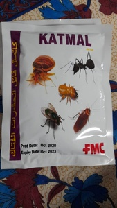 Used Cockroaches khatmal powder in Dubai, UAE