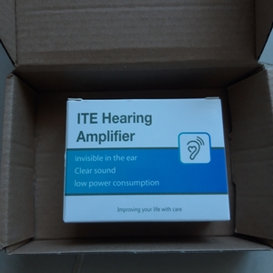 Used ITE hearing Amplifier in Dubai, UAE