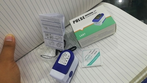 Used pulse oximiter in Dubai, UAE