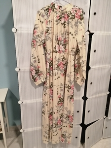 Used Long dress XL in Dubai, UAE