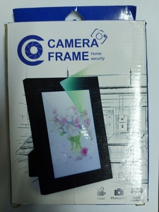 Used New Camera Frame : Home Security in Dubai, UAE