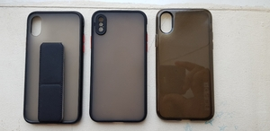 Used URGENT SALE IPHONE X (3 CASE) in Dubai, UAE