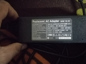 Used Laptop charger for sale in Dubai, UAE