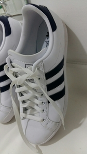 Used Addidas original superstar shoe in Dubai, UAE