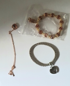 Used Bundle Deal of Artifical Jewellery in Dubai, UAE