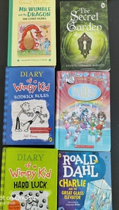 Used Children's books in Dubai, UAE