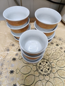 Used Brand new cawa cups in Dubai, UAE