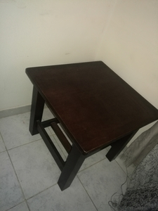 Used Table 2 pc in Dubai, UAE