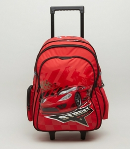 Used Trolley bag for kids brand new in Dubai, UAE