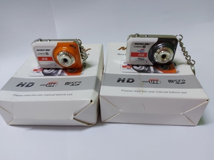 Used New Mini DV Camera, Smallest CamCorder in Dubai, UAE