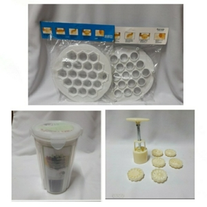 Used 3 ITEMS BUNDLE for Making Great Food in Dubai, UAE