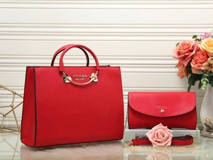 Used Good Quality Prada Bag Sets in Dubai, UAE