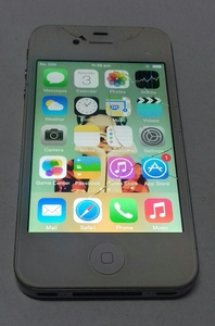 Used ORIGINAL APPLE IPHONE 4s in Dubai, UAE