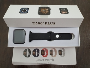 Used T500 +PLUS WATCH/ CHANGE THE WALLPAPER in Dubai, UAE