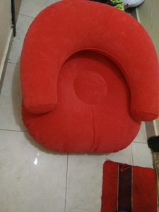 Used leisure Sofa (inflatable) in Dubai, UAE