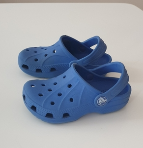 Used Kids crocs, authentic in Dubai, UAE
