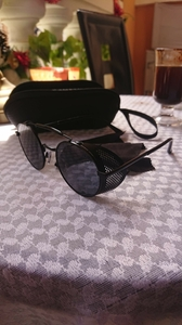 Used DIOR EYEGLASSES SHADE GS01 in Dubai, UAE