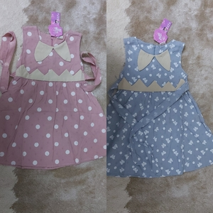 Used baby dress bundle new.. in Dubai, UAE
