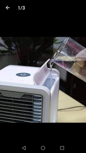 Used ARCTIC. AIR COOLER NOW AVAILABLE🎉🎉🎉 in Dubai, UAE
