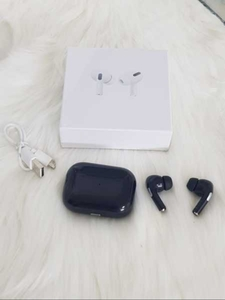 Used Airpods Pro first copy black color in Dubai, UAE