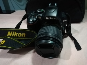 Used Nikon 5300 in Dubai, UAE
