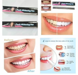 Used Teeth whitening pen in Dubai, UAE