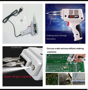 Used Soldering Gun New 100W. in Dubai, UAE