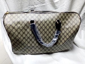 Used Gucci Traveling Bag in Dubai, UAE
