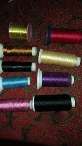 Used 9 piece thread in Dubai, UAE