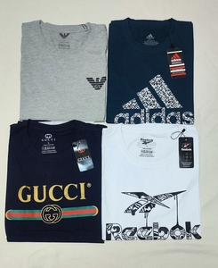 Used T shirts in Dubai, UAE
