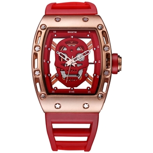 Used Brand new skull water proof watch in Dubai, UAE