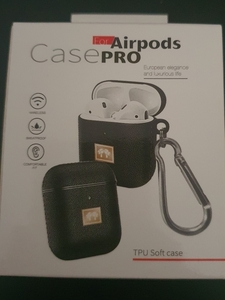 Used COVER FOR AIRPOD 2 in Dubai, UAE