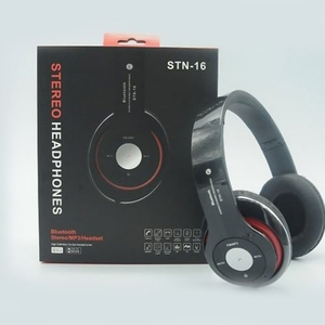 Used WIRELESS HEADPHONES STN-16 in Dubai, UAE