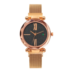 Used Beautiful eid gift ladies magnetic watch in Dubai, UAE