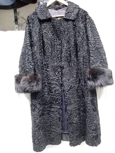 Used ASTRAKHAN FUR COAT in Dubai, UAE