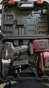 Used Rechargeable drill in Dubai, UAE