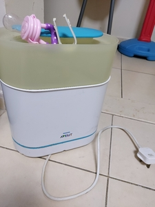 Used Avent sterilizer in Dubai, UAE