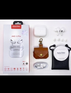 Used Anc3 airpods Haino Teko Germany( white ) in Dubai, UAE