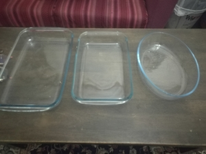 Used Pyrex in Dubai, UAE