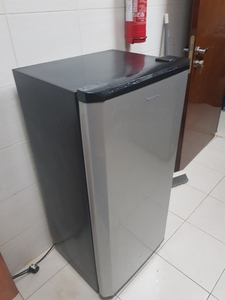 Used Panasonic refrigerator 150 ltrs . in Dubai, UAE